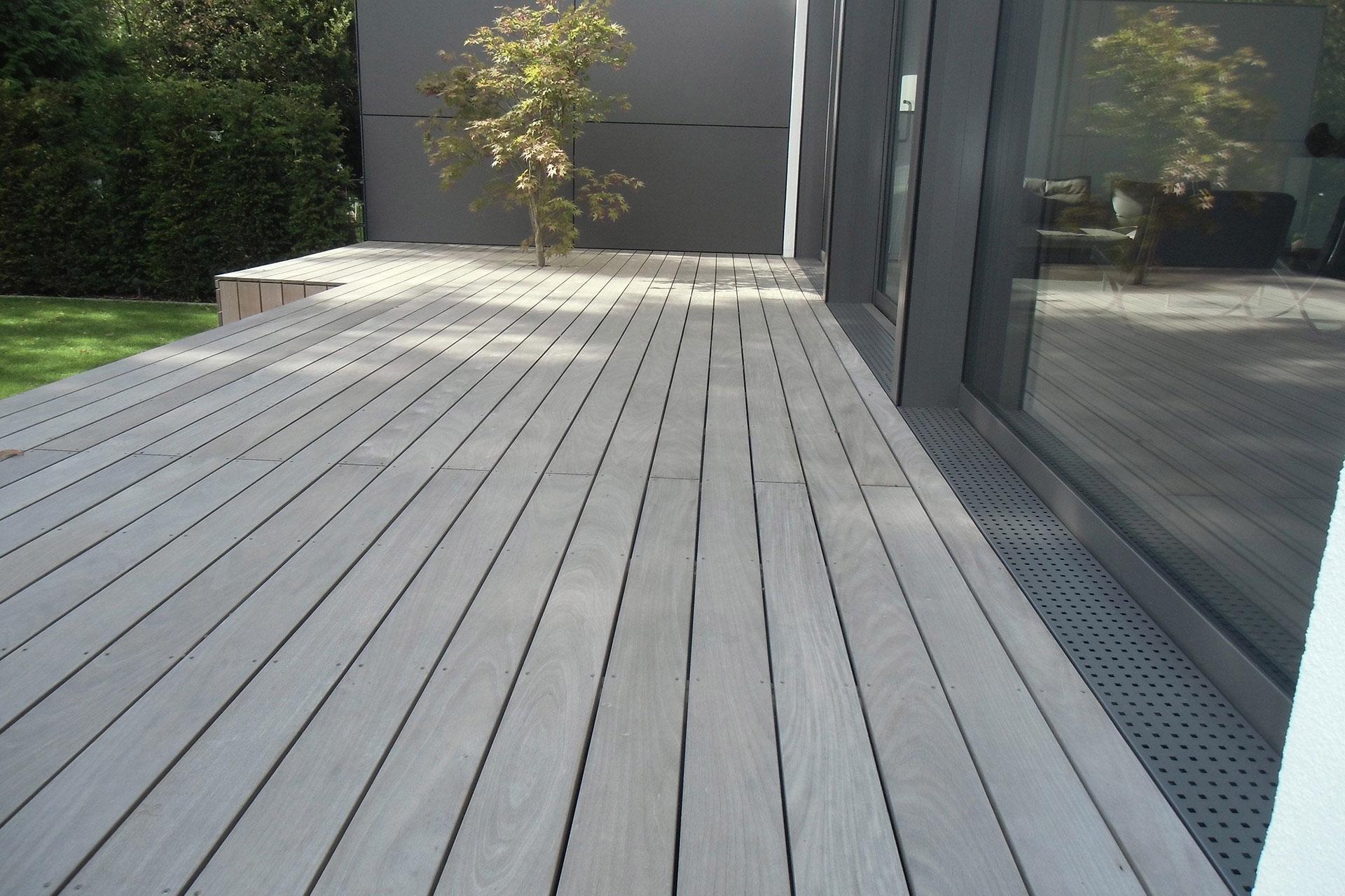 Parkett Dielen Verlegung Terrassen Holzhandlung Jansen Erkelenz